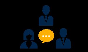 Communiquer différement avec sa hierarchie
