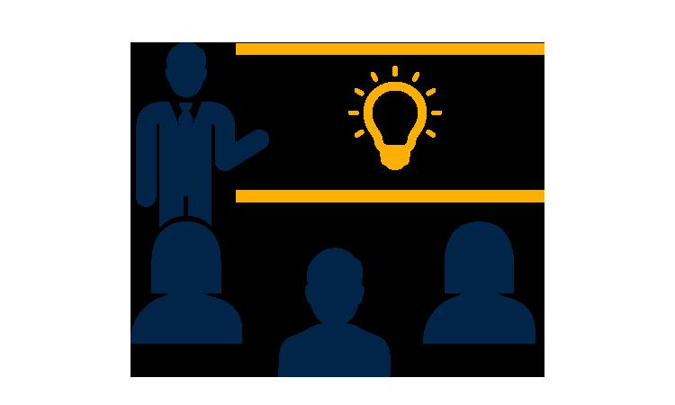 Formateurs et coachs en management