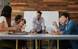 Expertise en gestion de carrière des cadres et cadres dirigeants