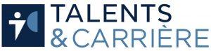 Logo cabinet Paris et Bordeaux Talents et carrière