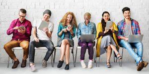 Manager des jeunes dans un contexte digital