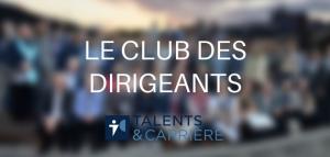 Talents & Carrière Conseil en Outplacement à Paris et Bordeaux Le club privé des dirigeants