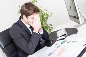 manque de confiance au travail