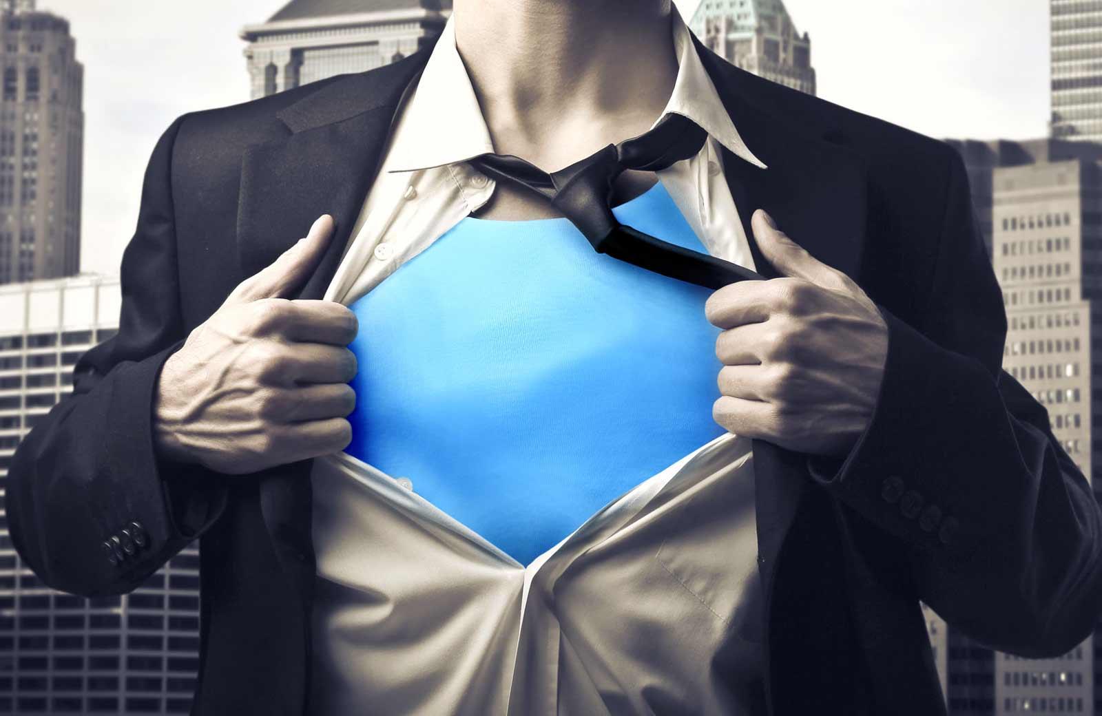 5 étapes pour construire votre Personal Branding