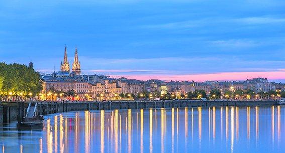 Mobilité cadres Bordeaux