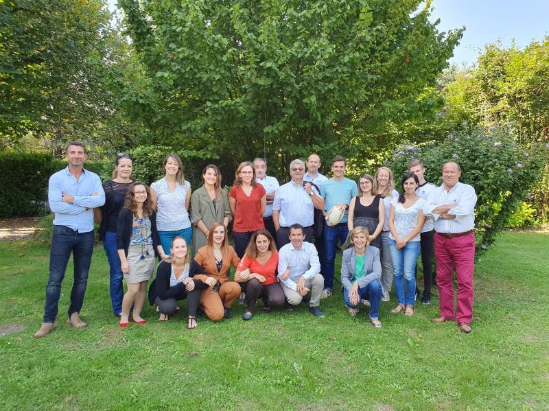 Talents & Carrière Conseil en Outplacement à Paris et Bordeaux Vincent Etcheto management équipes teambuilding