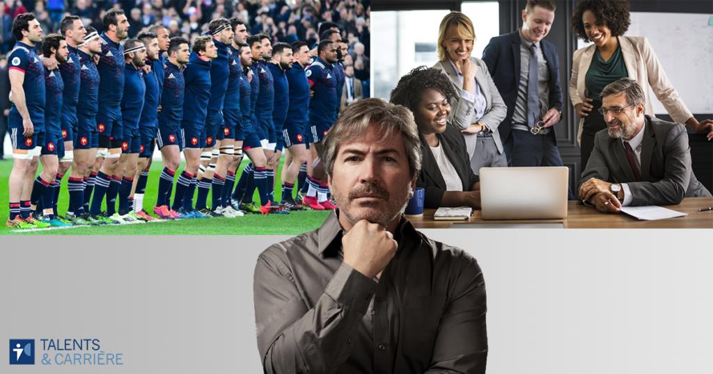 Talents & Carrière Conseil en Outplacement à Paris et Bordeaux Article coaching sur décrocher contrat par Vincent Etcheto